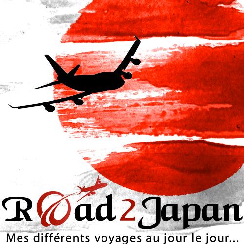 Road 2 Japan